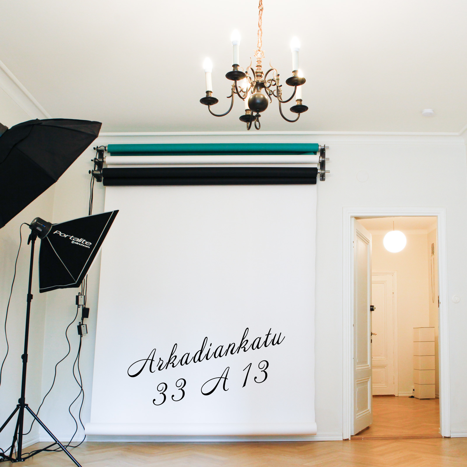 Studio Arkadiankatu